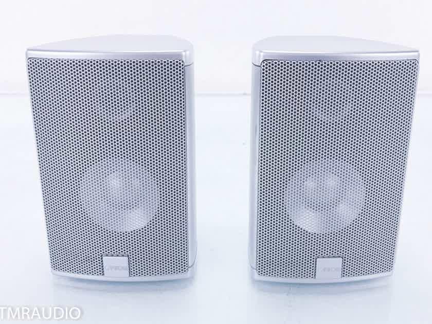 Canton CD 10 Satellite / Surround Speakers (AS-IS) (11306)