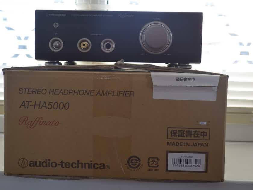 Audio-Technica AT-HA5000