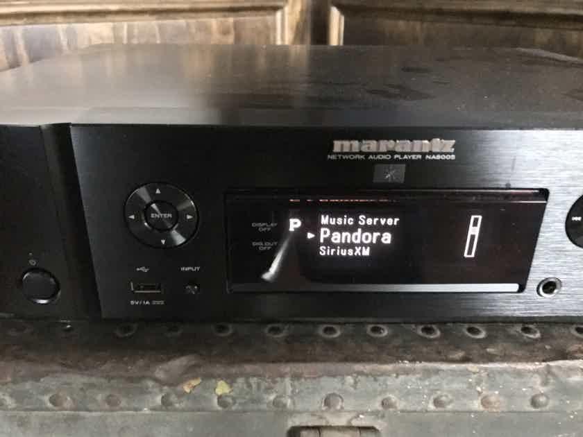 Marantz Na8005 Dac Da Converters Audiogon