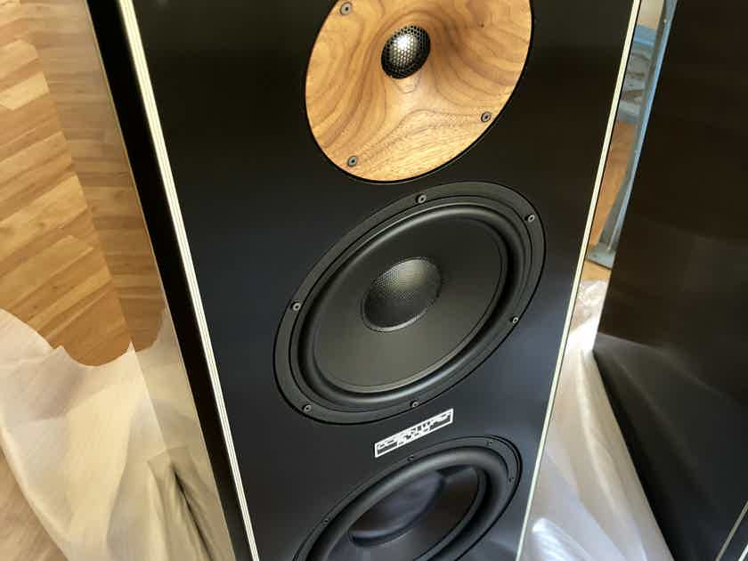 Ocean Way Audio Montecito Reference Monitors