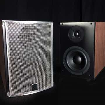 Studio Electric M4 Monitors | Demo Pair