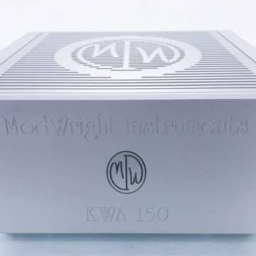 KWA 150 Power Amplifier