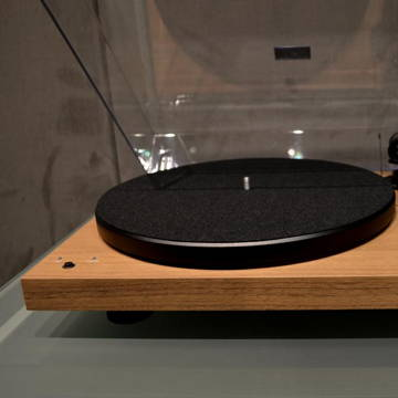 Pro-Ject Audio Systems Debut RecordMaster
