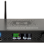 New! -- Mytek Digital - BROOKLYN BRIDGE - DAC+ Network Streamer - MQA | DAC | Head Amp | Preamp | Phono -- Free