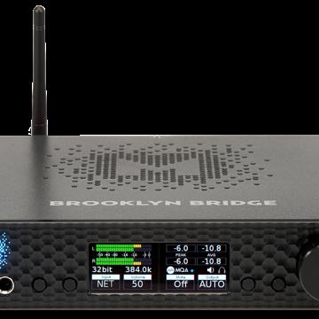 Streamer - MQA | DAC | Head Amp | Preamp | Phono -- Free