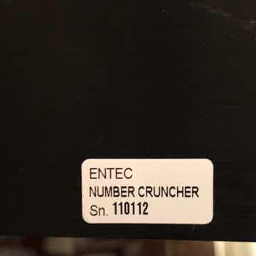 Entec Number Cruncher 1.1