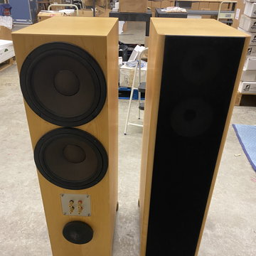 Horning Pericles DX2 Loudspeakers