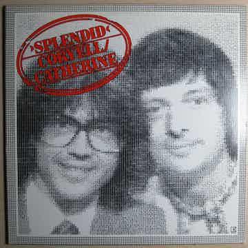 Larry Coryell  / Philip Catherine - Splendid  - 1978 El...