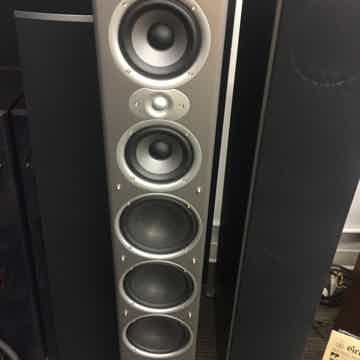 RTi-12 Black Ash Speakers