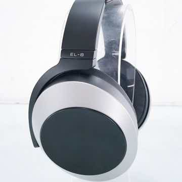 EL-8 Ti Closed Back Planar Magnetic Headphones
