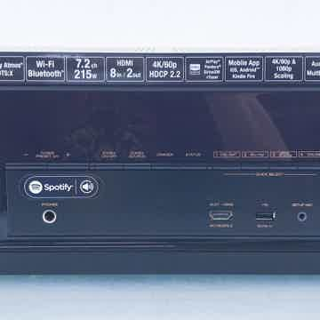 X3300W 7.1 Channel Home Theater Receiver