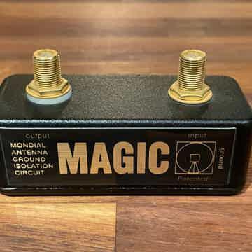 Mondial Designs Magic