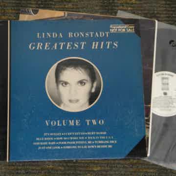 "Linda Ronstadt - ""Greatest Hits VOL TWO"" ASYLUM 5E -516..."