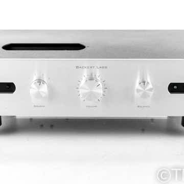 Backert Labs Rhumba 1.2 Extreme Stereo Tube Preamplifier
