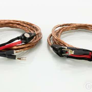 Wireworld Mini Eclipse 7 Speaker Cables