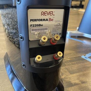 Revel PerformaBe F226Be