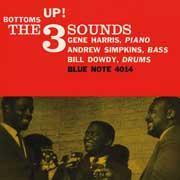 Gene Harris Piano, Simpkins- Bass, Bill Dowdy Bass