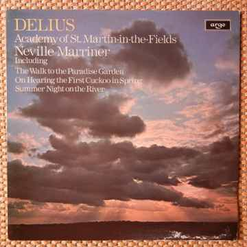 Delius  Walk to Paradise Garden,First Cuckoo in Spring,...
