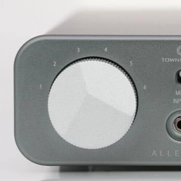 Townshend Audio  Allegri+