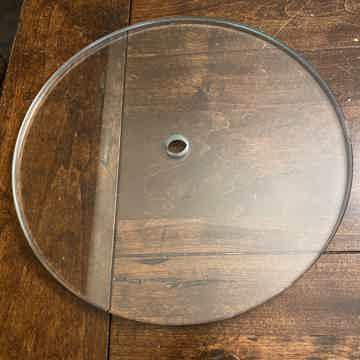 Rega Replacement Glass Platter
