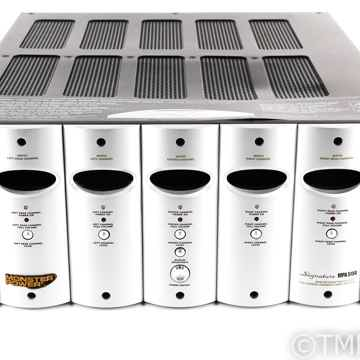 Monster Power Signature MPA5150 5-Channel Power Amplifier