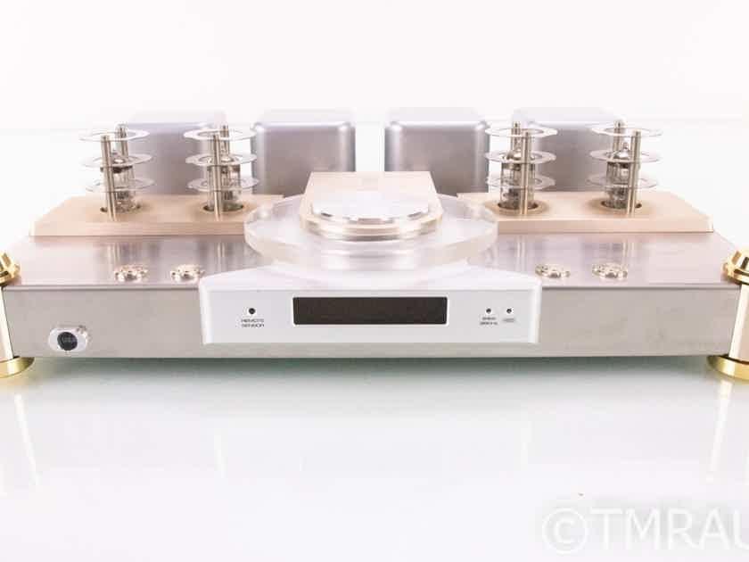 Shanling CD-T100 Tube CD Player; CDT100; HDCD; Remote (18961)