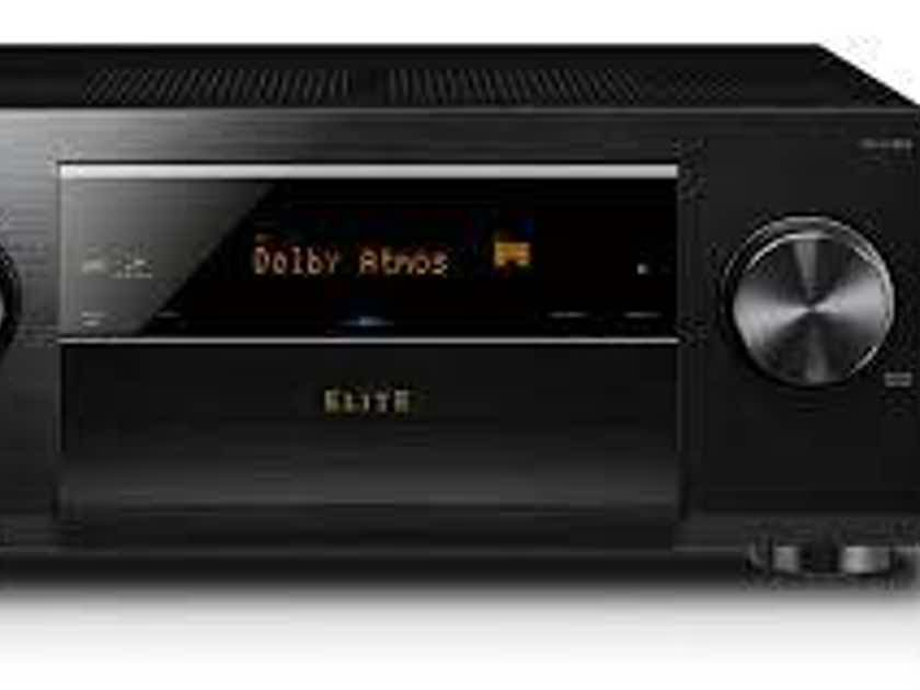Pioneer SC-LX502 7.2 Channel A/V Receiver