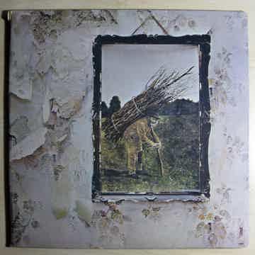 Led Zeppelin - Untitled / Zoso / Led Zeppelin 4 - Club ...