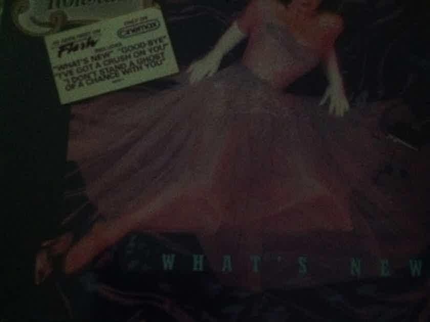Linda Ronstadt - What's New Sealed Vinyl  LP