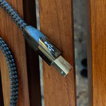 Carbon USB