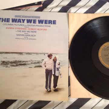 Marvin Hamlisch  The Way We Were Soundtrack Barbra Stre...