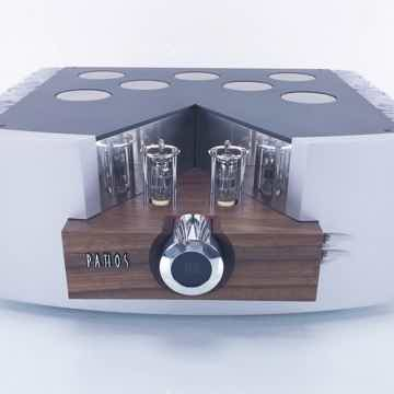 Logos Stereo Integrated Amplifier