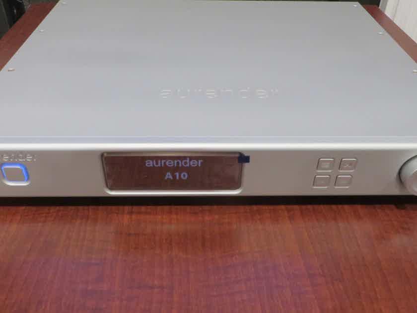 Aurender A10-4TB