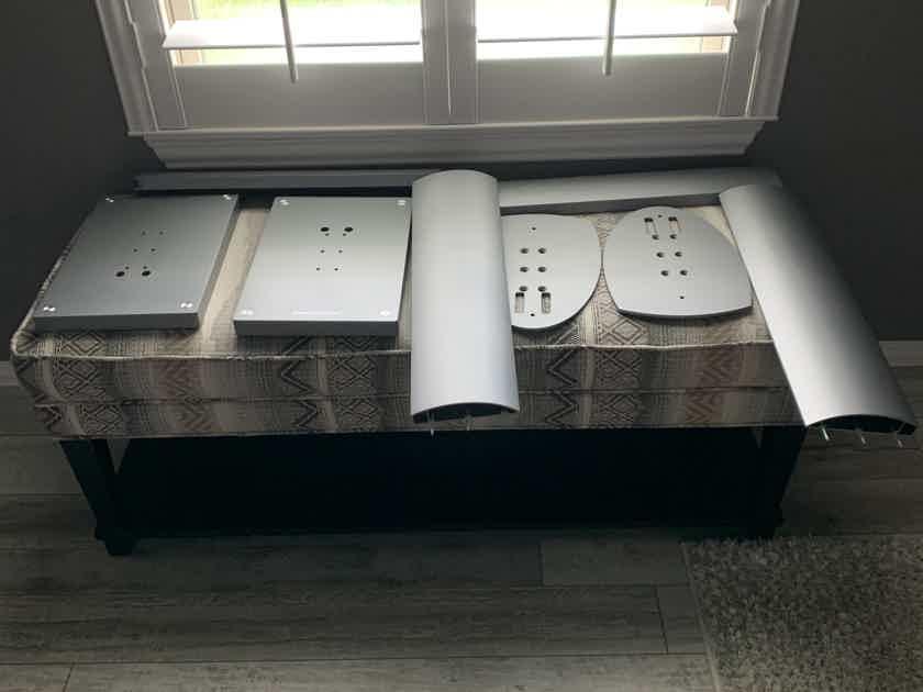 B&W 805 D3 Speakers