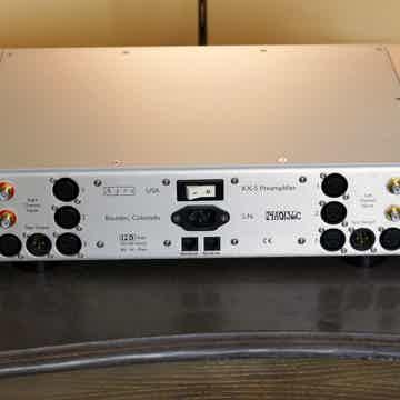Ayre Acoustics KX-5 Twenty