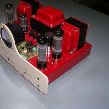 DYNACO BY WILL VINCENT ST-70.....VERY COOL 70 WATT TUBE POWER
