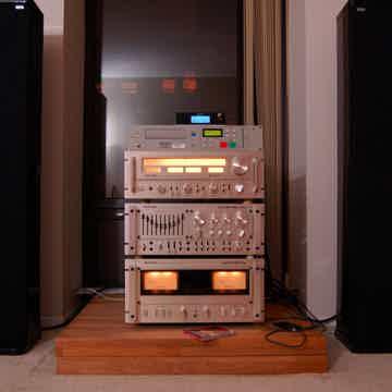 RB-5000, RC5000 & RT-1024