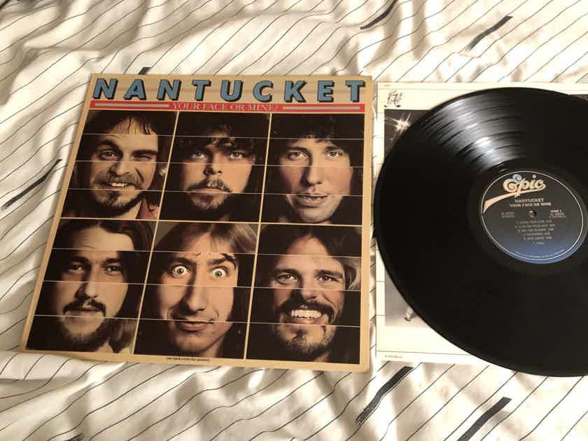 Nantucket  Nantucket
