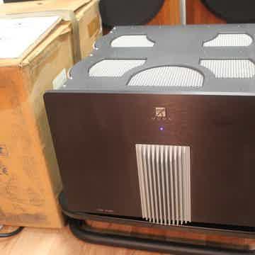 Simaudio Moon Titan HT-200 5 Channel Amplifier