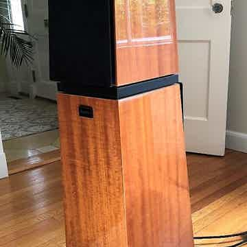 Verity Audio Parsifal Ovation - Immaculate