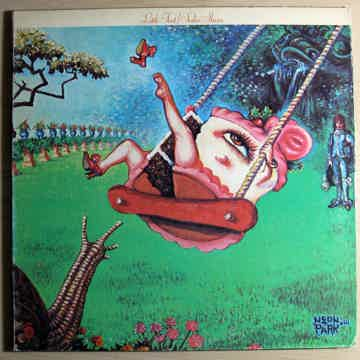 Little Feat - Sailin' Shoes - Reissue Warner Bros. Reco...
