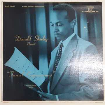 Donald Shirley Tonal Expressions