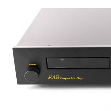 EAR Acute III Tube CD Player / DAC