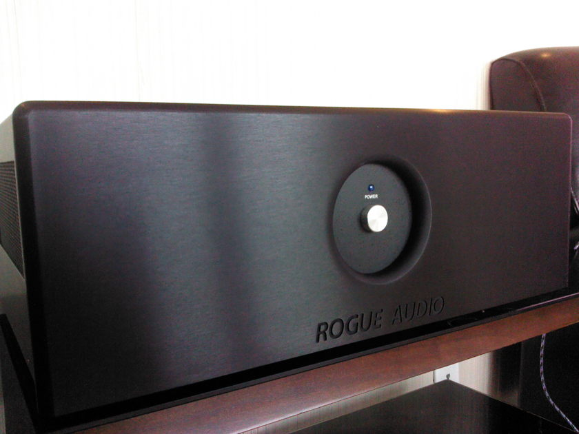 Rogue Audio Stereo 90