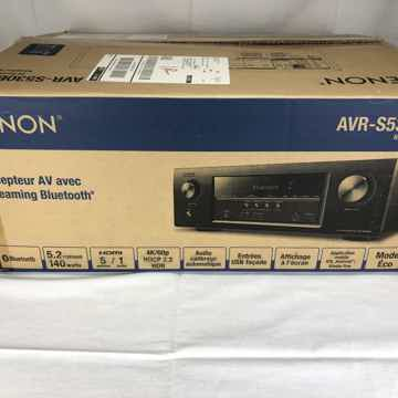Denon AVR-S530BT