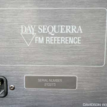 Day Sequerra FM Reference