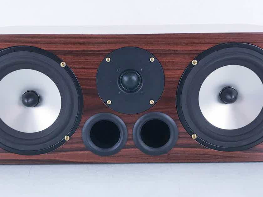 Joseph Audio Cinergy 5.1 Center Channel Speaker Rosewood (13889)