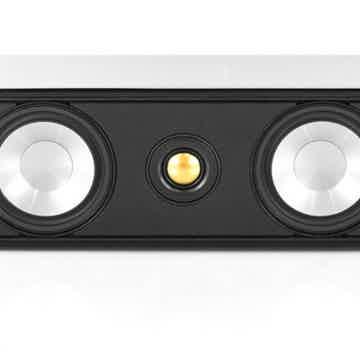 R250HD LCR Speaker