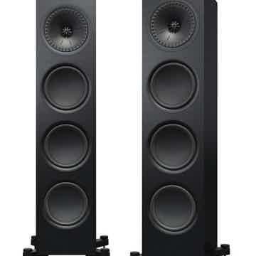 KEF Q950 Black