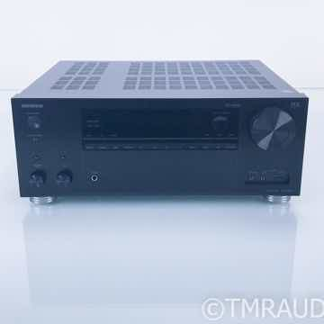 Onkyo TX-RZ620 7.2 Channel Home Theater Receiver
